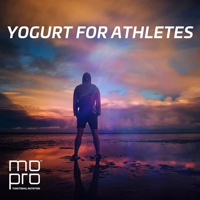 When you are trying to accomplish great things, you need new tactics. Meet MOPRO - athletic/fitness-inspired Greek yogurt. ⛹️‍♂️🏋️‍♀️🏊‍♂️ #mopronutrition #morethanyogurt ⠀ ⠀ ⠀ ⠀ ⠀ ⠀ ⠀ ⠀ ⠀ ⠀ ⠀ ⠀ ⠀ ⠀ ⠀ ⠀ ⠀ ⠀ ⠀ ⠀ ⠀ ⠀ ⠀ ⠀ ⠀ ⠀ ⠀ #bestyogurtever #sportsnutrition #sportsnutritionist #greekyogurt #personaltrainers #strengthcoach #nutritionist #dietitian #crossfitcoach #highproteinlowcarb #lowsugar #crossfitfood #highproteinsnack #healthysnackideas #yogurtlover #specialforcesnutrition #fitfoodies #ketofoods #cleansnack #athletefood #strengthathlete #enduranceathlete #eatingtoperform #proteinbarjunkie #fitnessdiet #sportsperformance #macrostalking #wholemilkyogurt