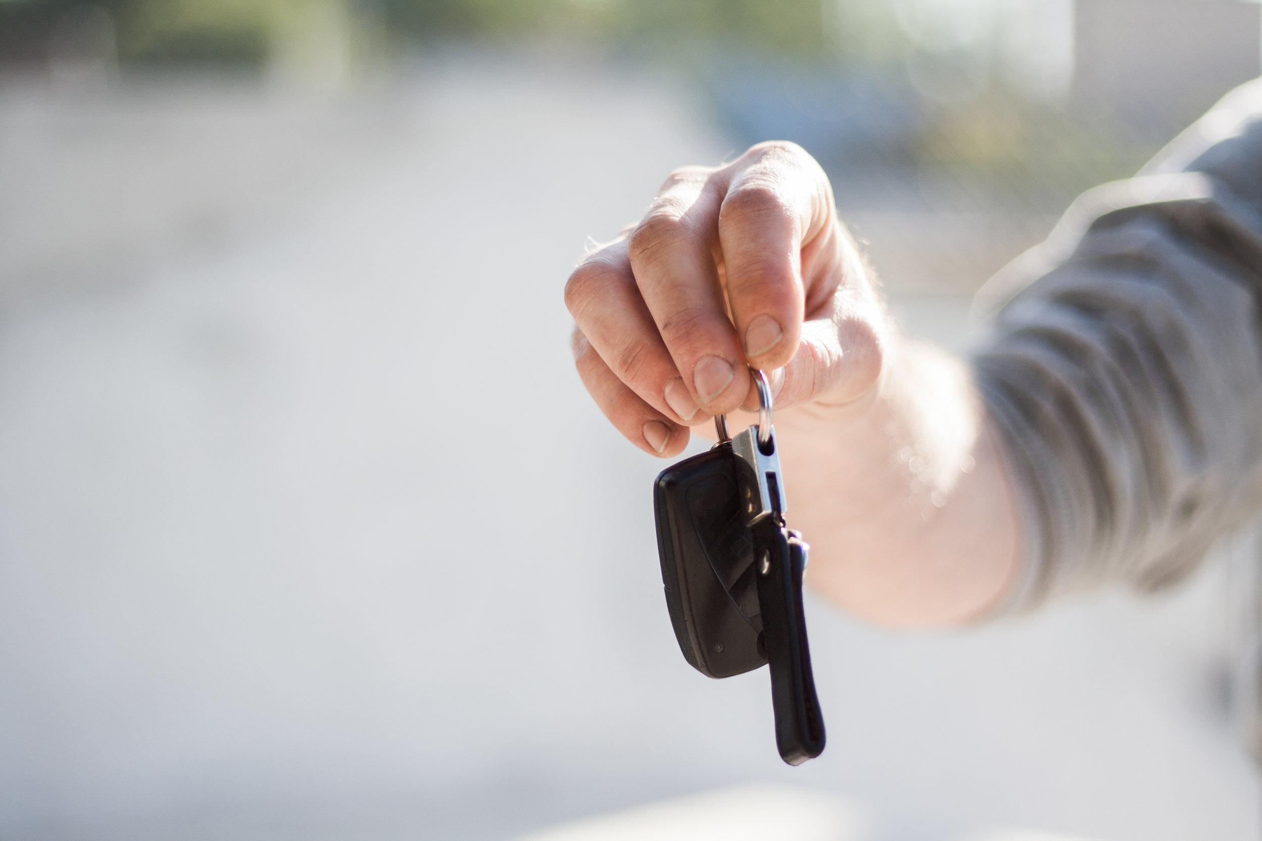 Car Dealership Fraud Lawyer Scam