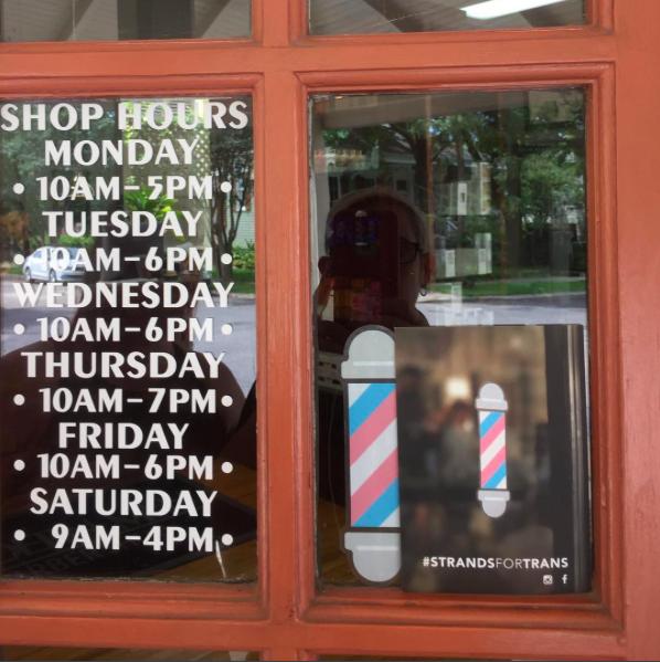 Modern Men Barber Shop    New Orleans, LA