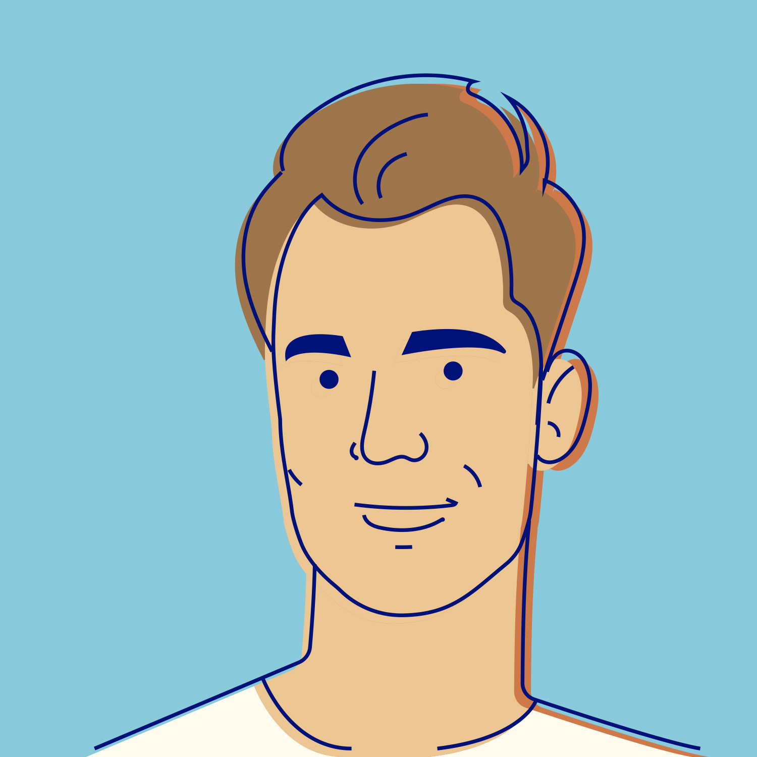 About the Author - Adam Hurly freelance travel and grooming writer, based in Berlin. He has written for GQ, Men's Journal, Esquire, Bloomberg, Condé Nast Traveler, and more. He is a South Dakota USA native, and was most recently based in New York City and San Francisco. He now lives in Berlin.Illustration by Paul Tuller