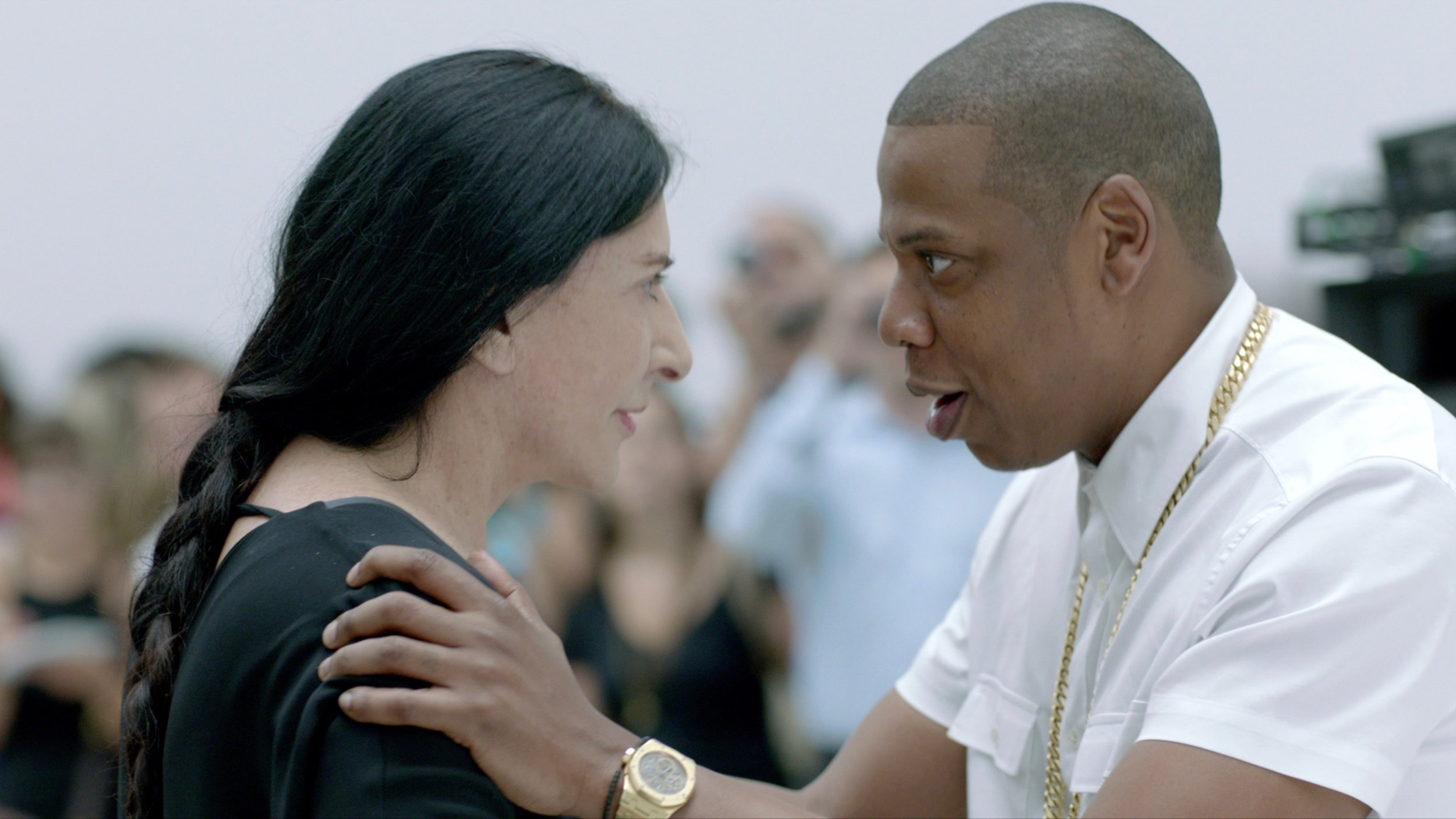 JAY Z - PICASSO BABY