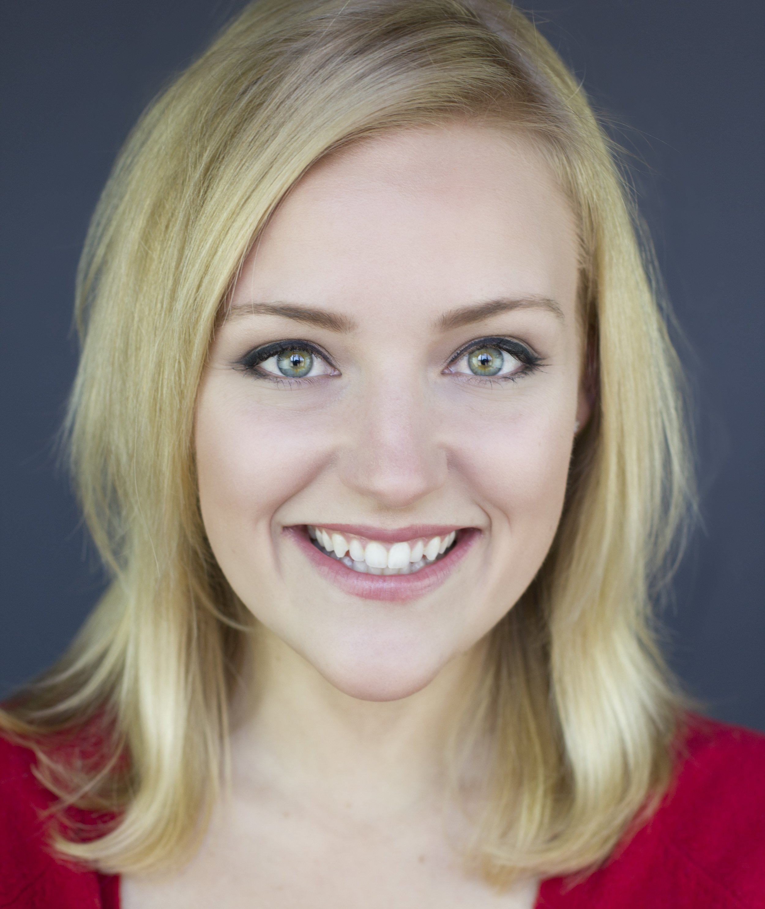 Maggie Rieth Austin