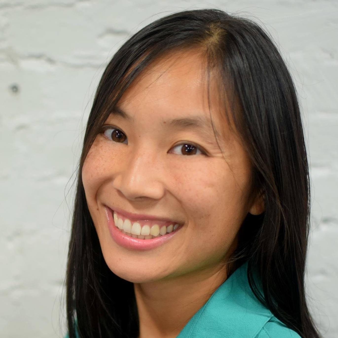Sophia Kwong Myers