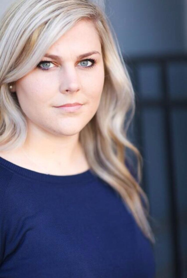 Madison Frihart