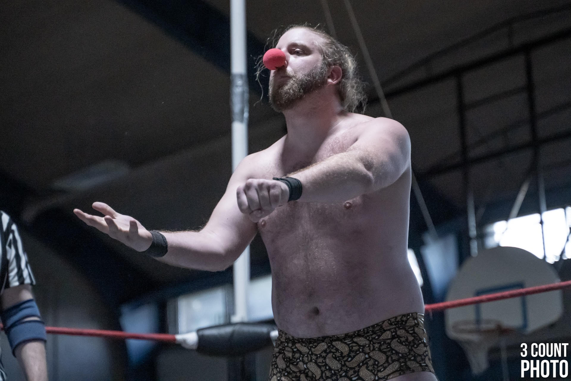 Photo Credit: 3 Count Photo and Chicago Style Wrestling