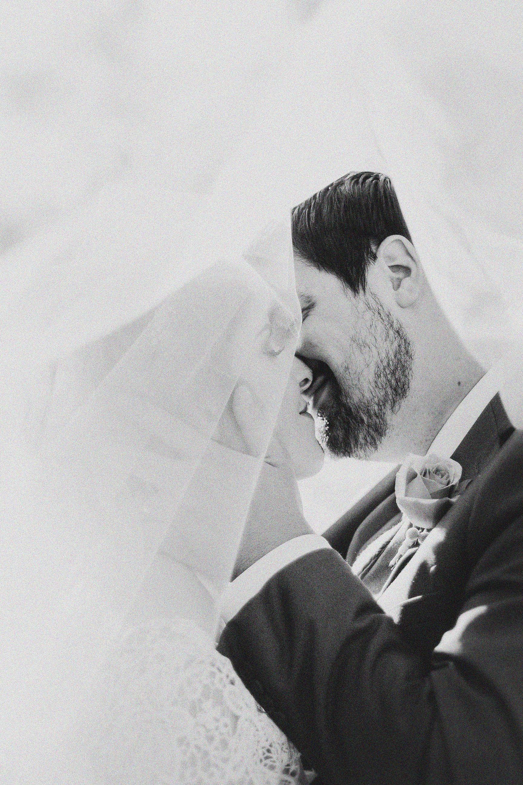 Calgary Wedding Videography - Castano Media