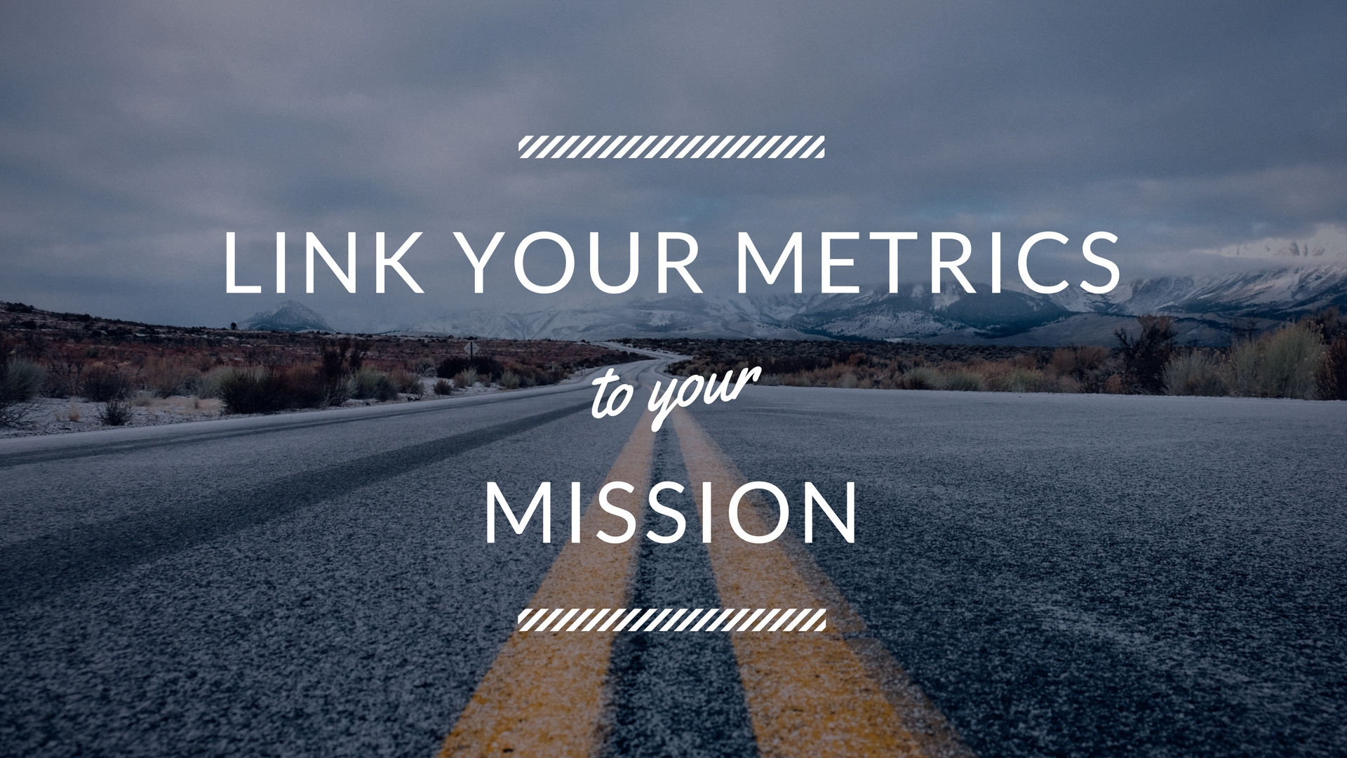 Malartu - Link Your Metrics to Your Mission