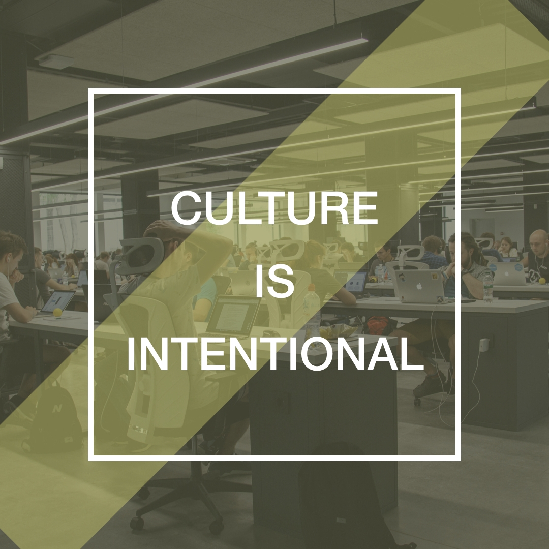 Why Developing Company Culture is Critical to Your Success - You've probably read the post from the successful CEO that talks about their mistakes early in building their company. In almost every one of these posts there is something about mistakes developing their company culture. For Anand it's his number 1 mistake....