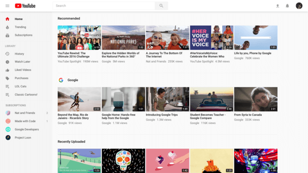 50 Free Ways To Grow Your YouTube Channel Subscribers And Views -