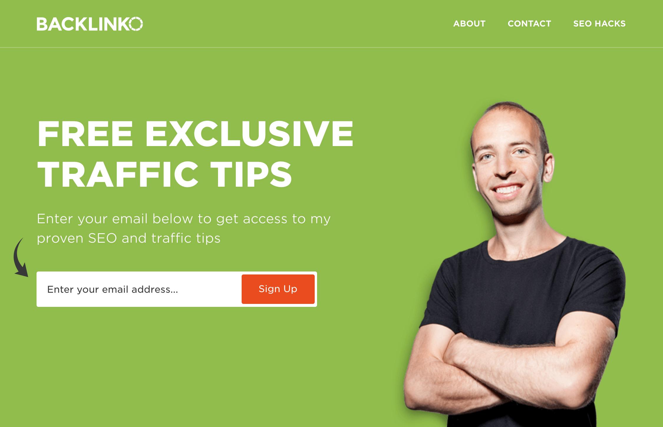 Backlinko -
