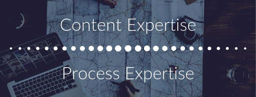 Content vs Process Expertise