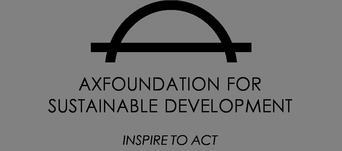 Axfoundation inspire to act logga.png