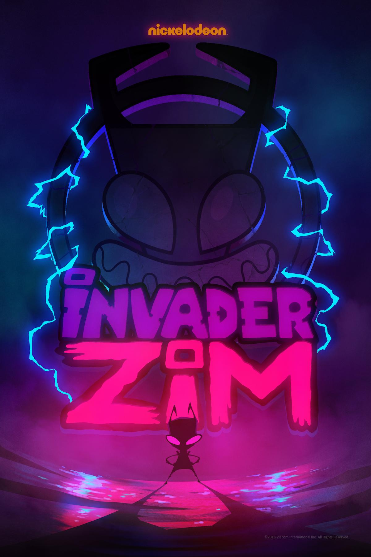 "Nickedlodeon Animation ""Invader Zim: Enter the Florpus""  Storyboard Artist"