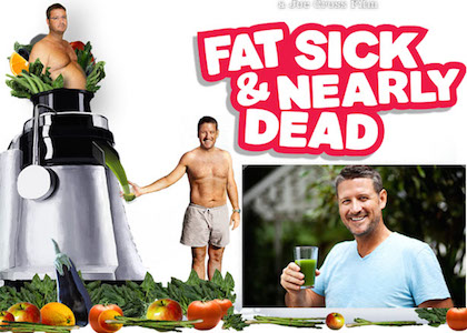 The Fat, Sick & Nearly Dead Documentary by Joe Cross has helped many. Can it help me? I am beginning to think nothing can help me.