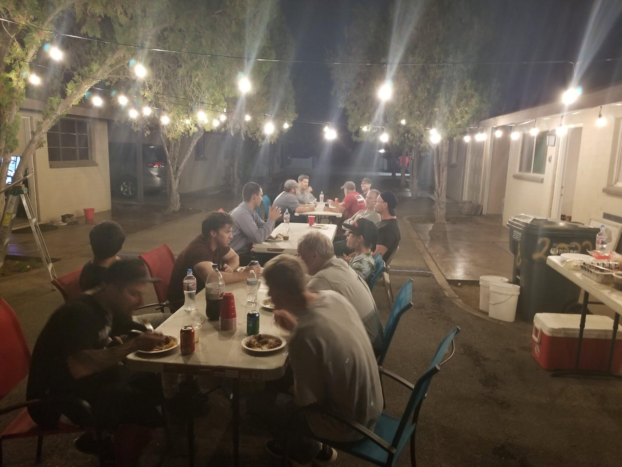Titus House BBQ