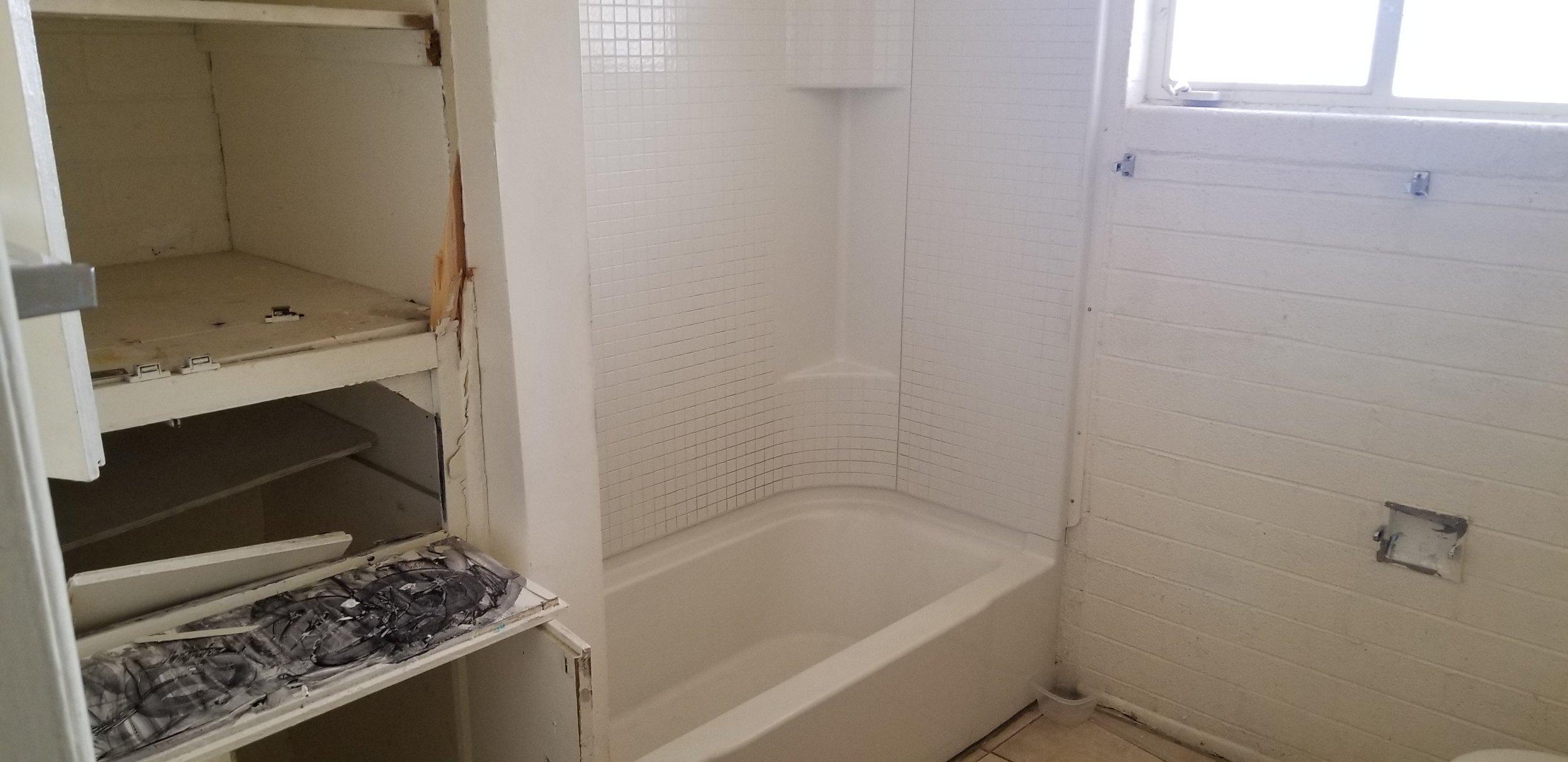 Bath demo