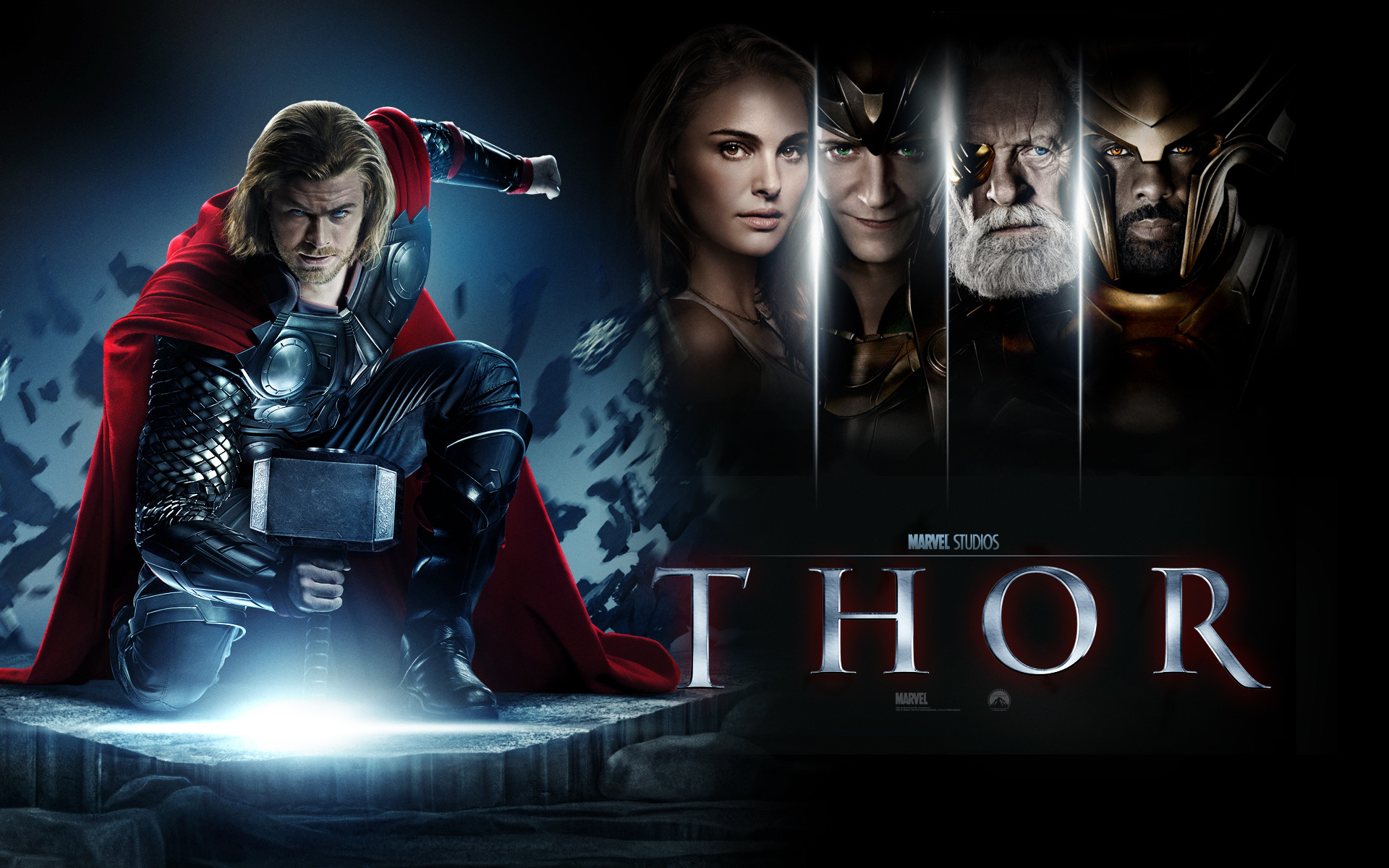 Thoughts On Thor 2011 Hunter Hughes