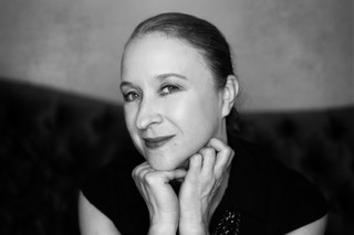 Dr. Nora Fahlberg