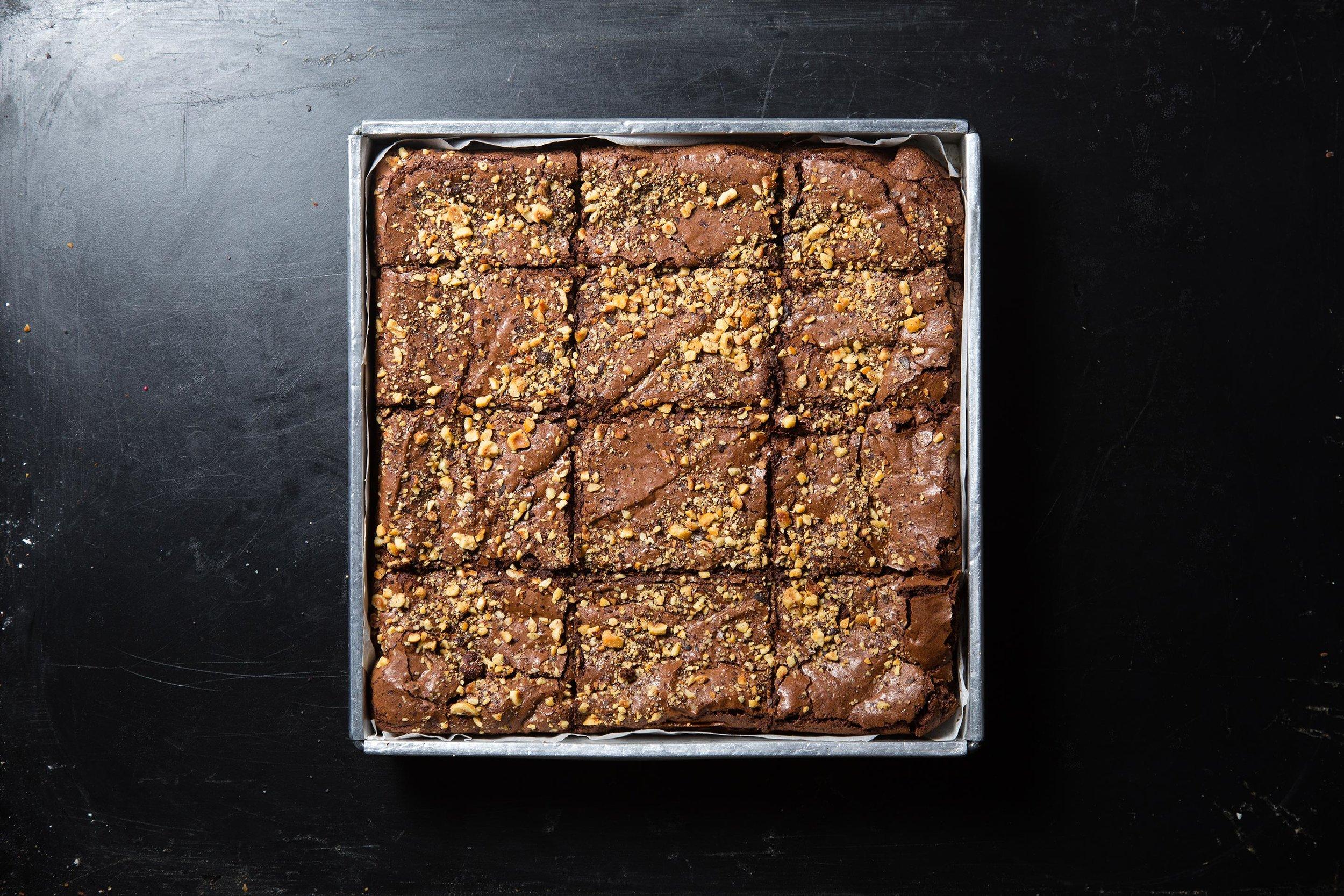 Tray bakes -