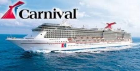 """Guaranteed Winner""-night/5 day Cruise Certificate valid for Carnival, Princess, Norwegian or Royal Caribbean Cruise"