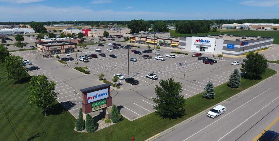 Shoppes of Willmar - Willmar, MN    Transaction Value: $6,550,000