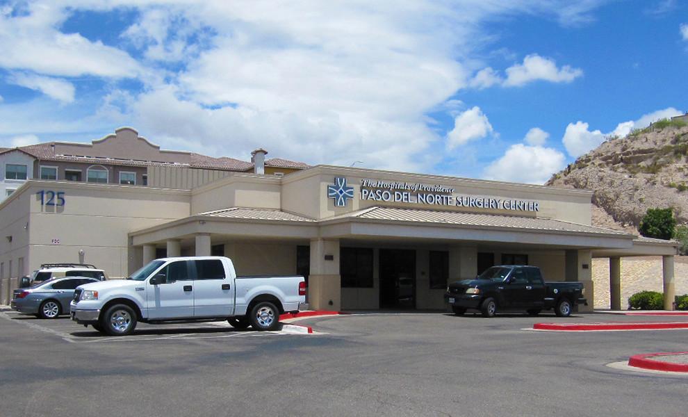 Multi-Specialty Surgery Center - El Paso, TX    Transaction Value: $6,350,000