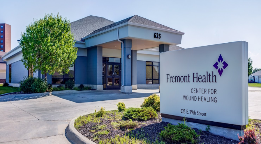 Fremont Health Wound Center - Fremont, NE    Transaction Value: $1,950,000