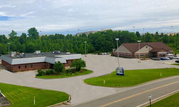Endoscopy Clinic & Surgery Center - Steubenville, OH    Transaction Value: $2,365,000
