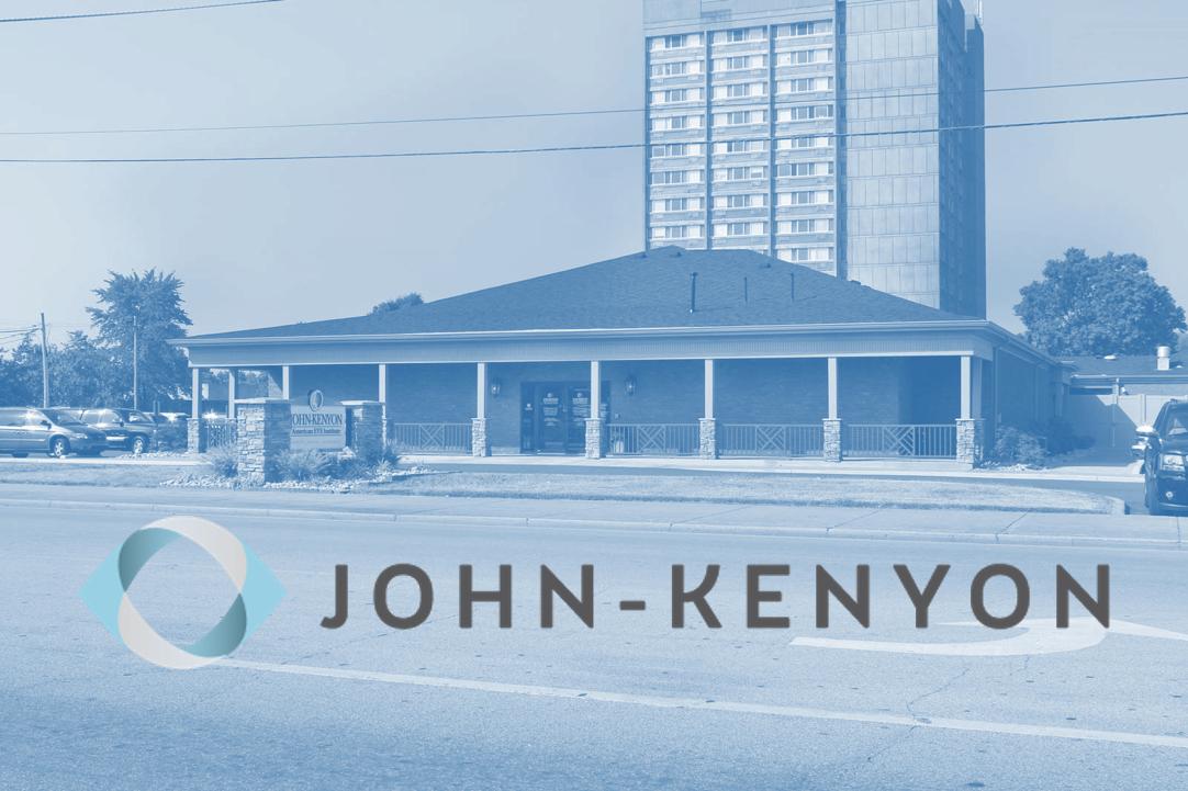 John Kenyon Eye Surgery Center - New Albany, IN    Transaction Value: $3,600,000