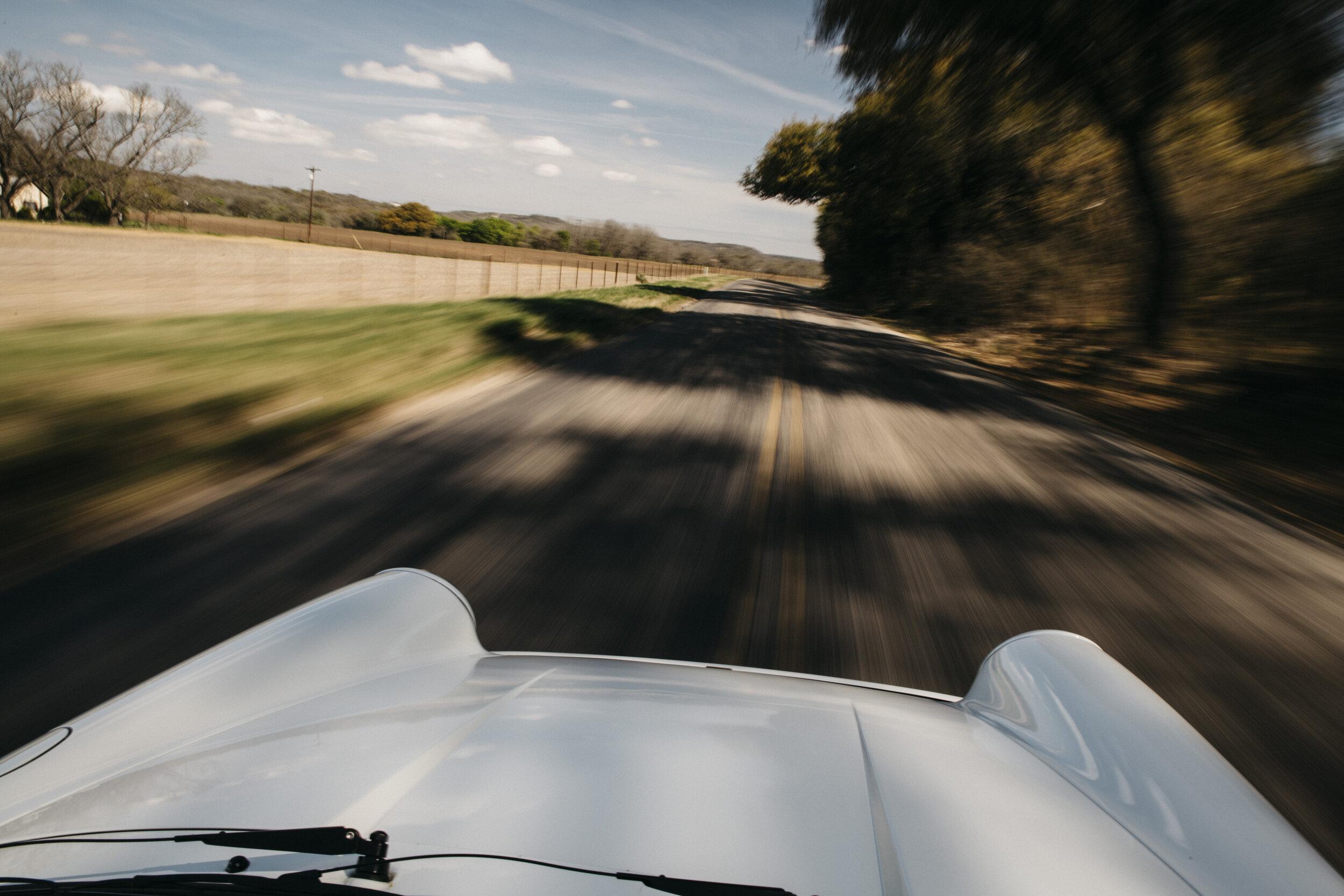 Hill Country Rallye 2019