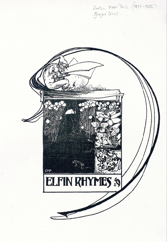 Elfin Rhymes - Gifts for Mstics