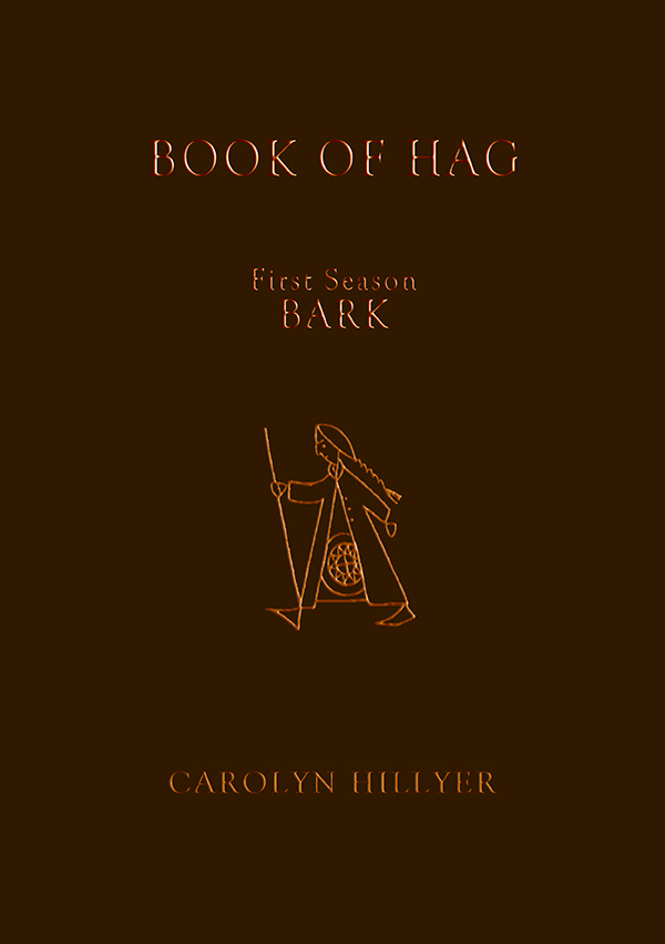 Copy of The BOOK OF HAG
