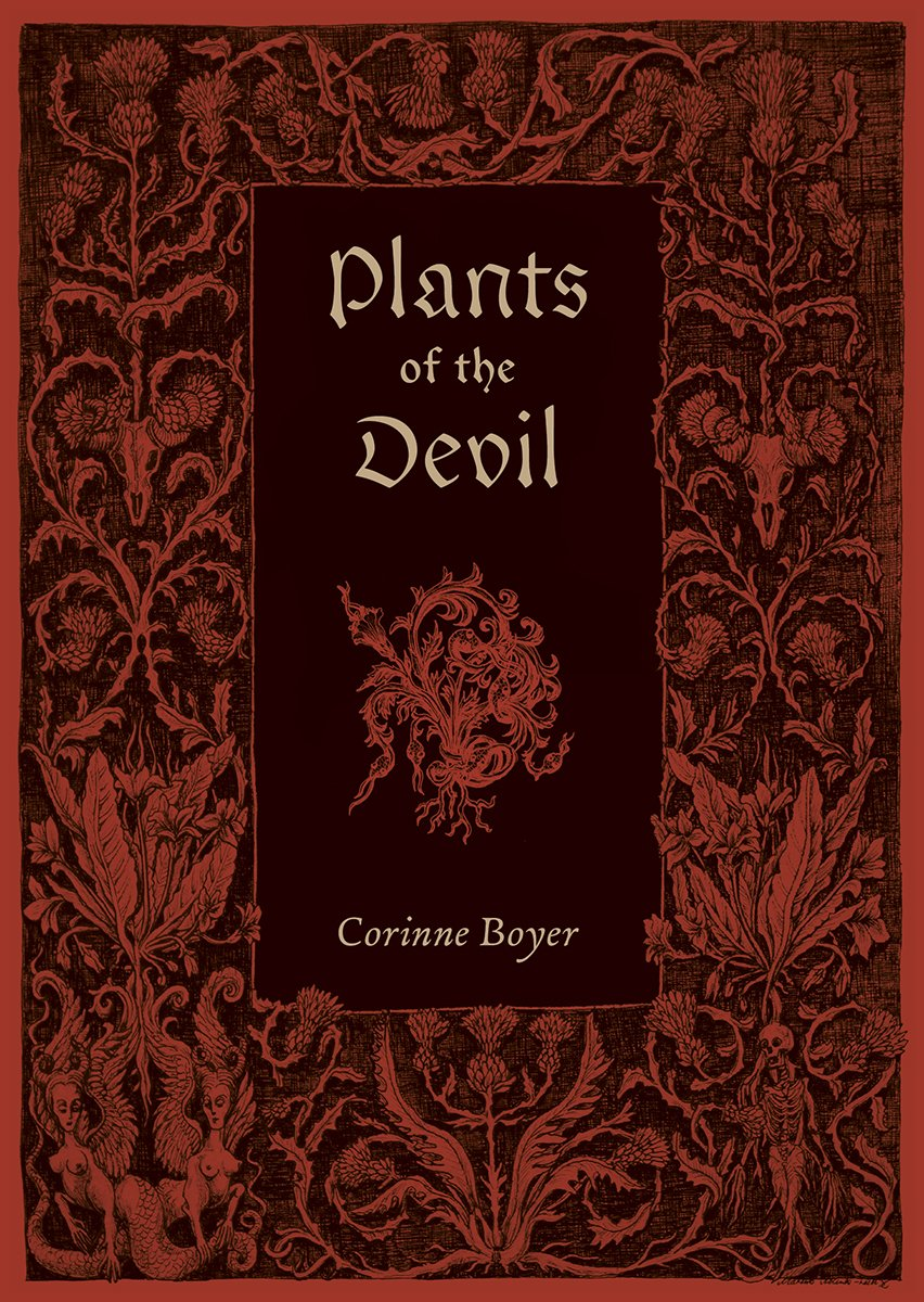 Plant of the Devil - Gifts for Mystics