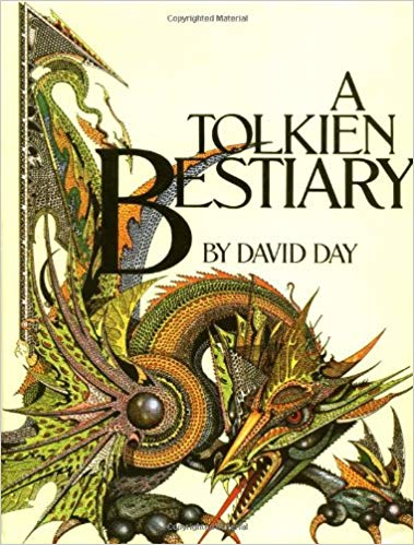 A Tolkien Bestiary - Gifts for Mystics