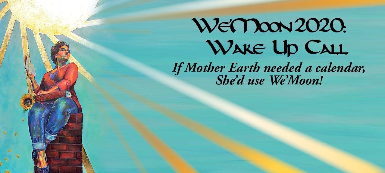 WeMoon 2020 - Gifts for Mystics