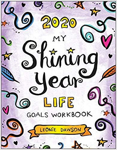My Shining Year Workbook - Gifts for Mystics