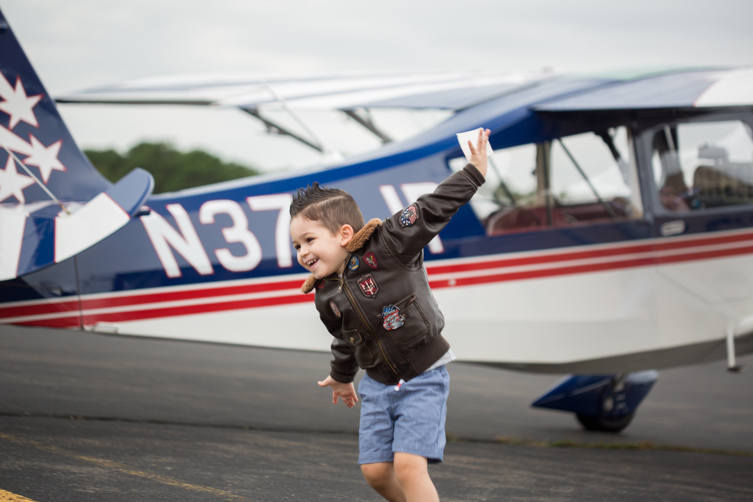 We are partnering with Sound Aircraft Services and the East Hampton Airport to provide everyone in our community the exciting opportunity to experience vintage and modern aircraft up close and personal. Just Plane Fun Day will be a family-friendly, fun filled adventure that will bring the entire community together in a way that educates, inspires and motivates people of all ages. -