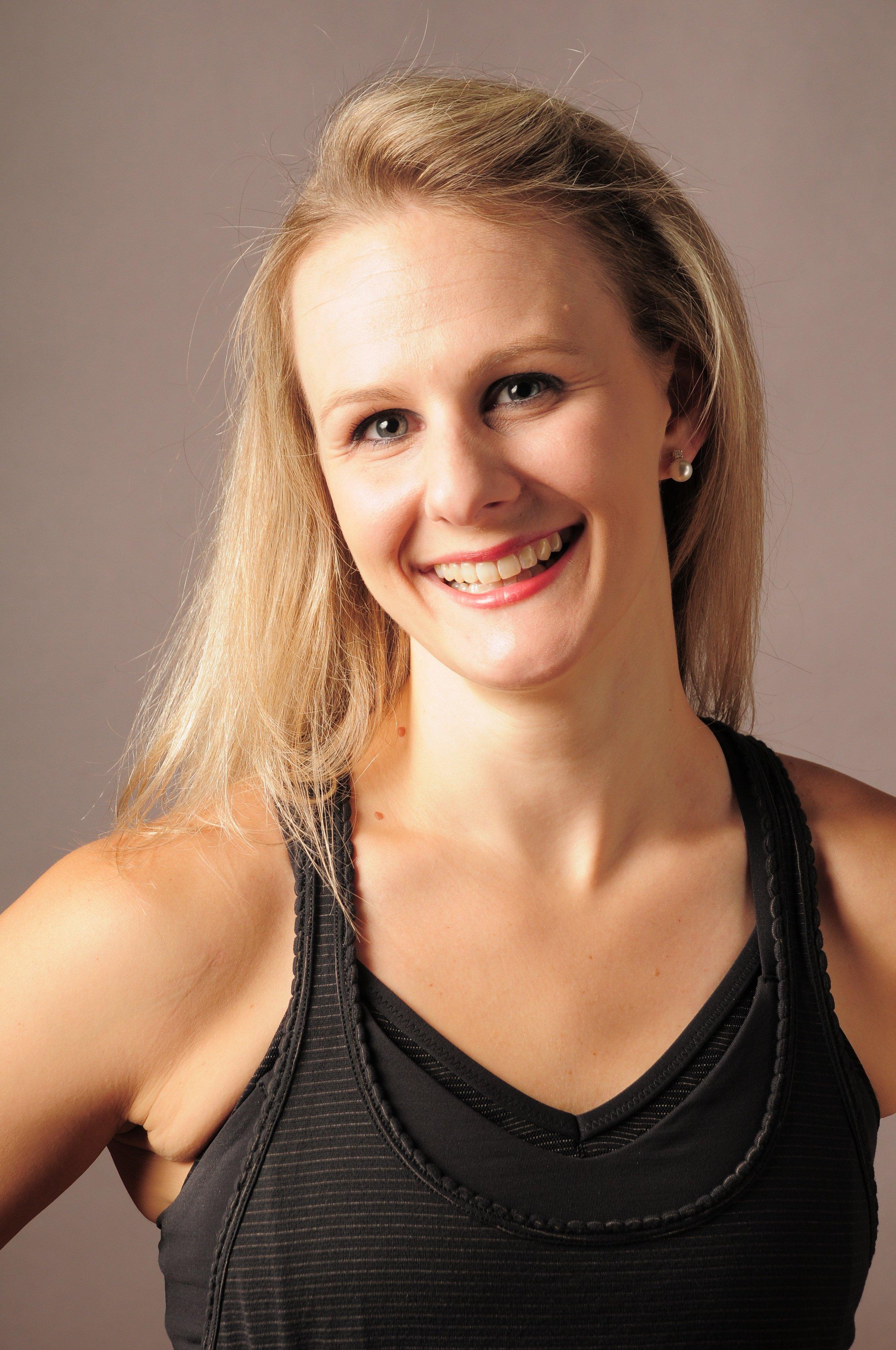 Nicole Whitesell