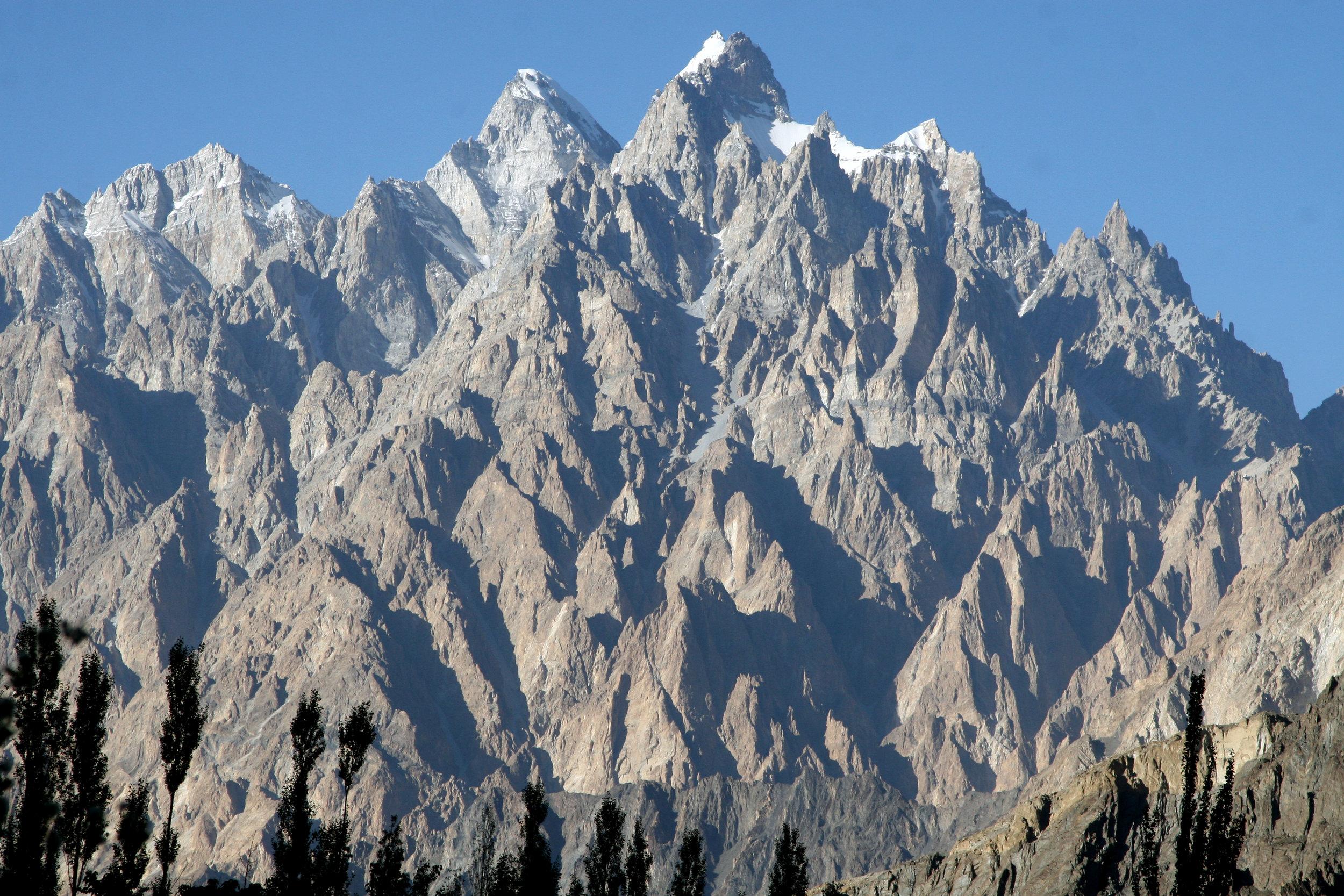 Mountains_Pakistan