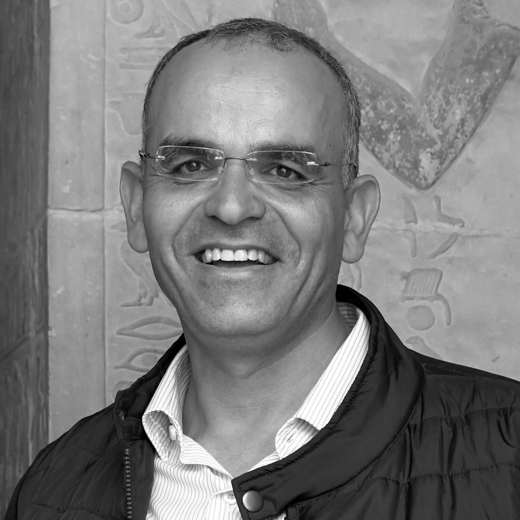 Ibrahim Morgan