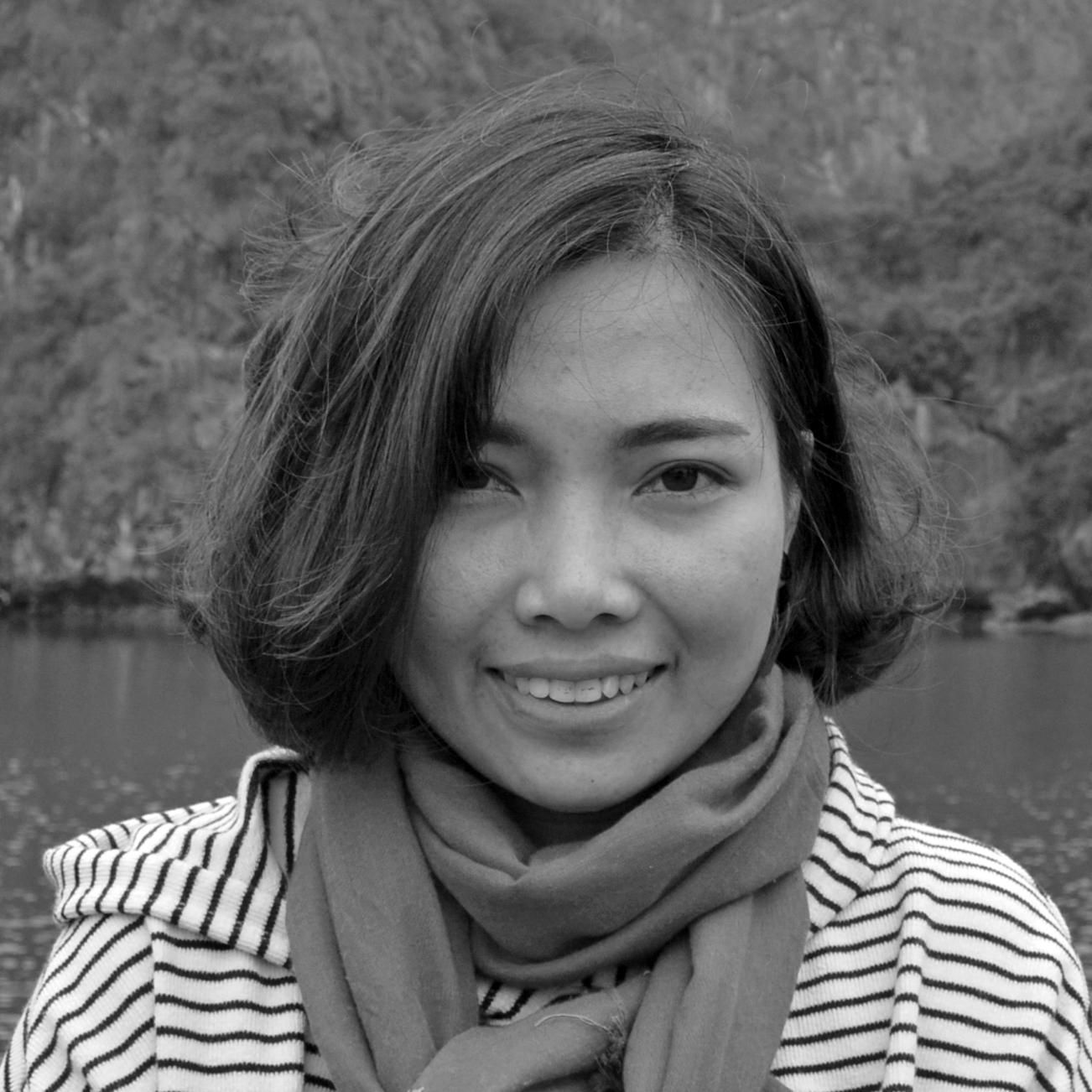 Trang Thu Mai