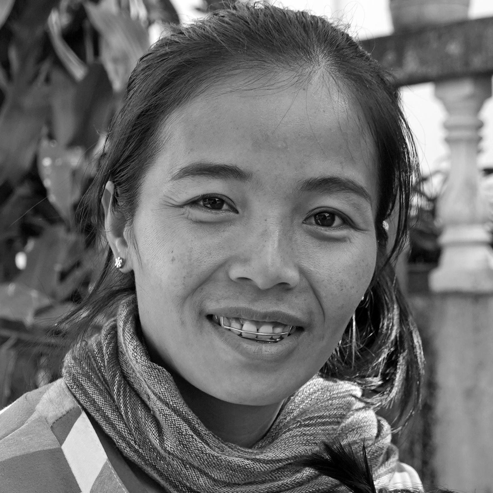 Nang Kham Kyar