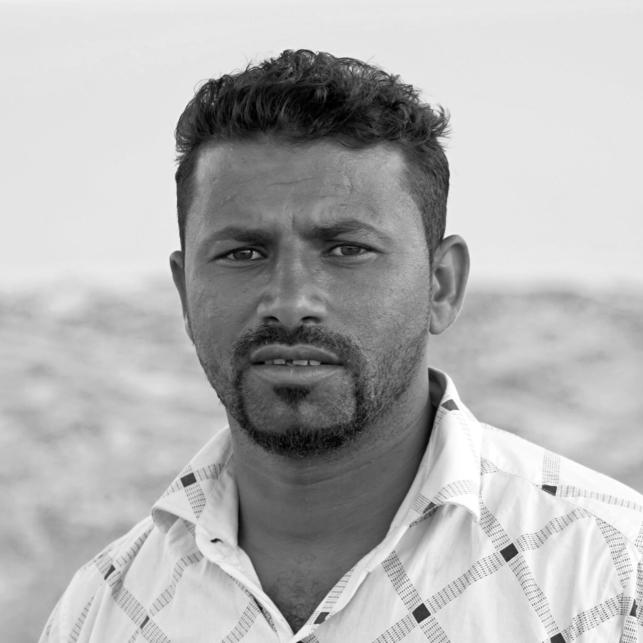 Salah Mohammed