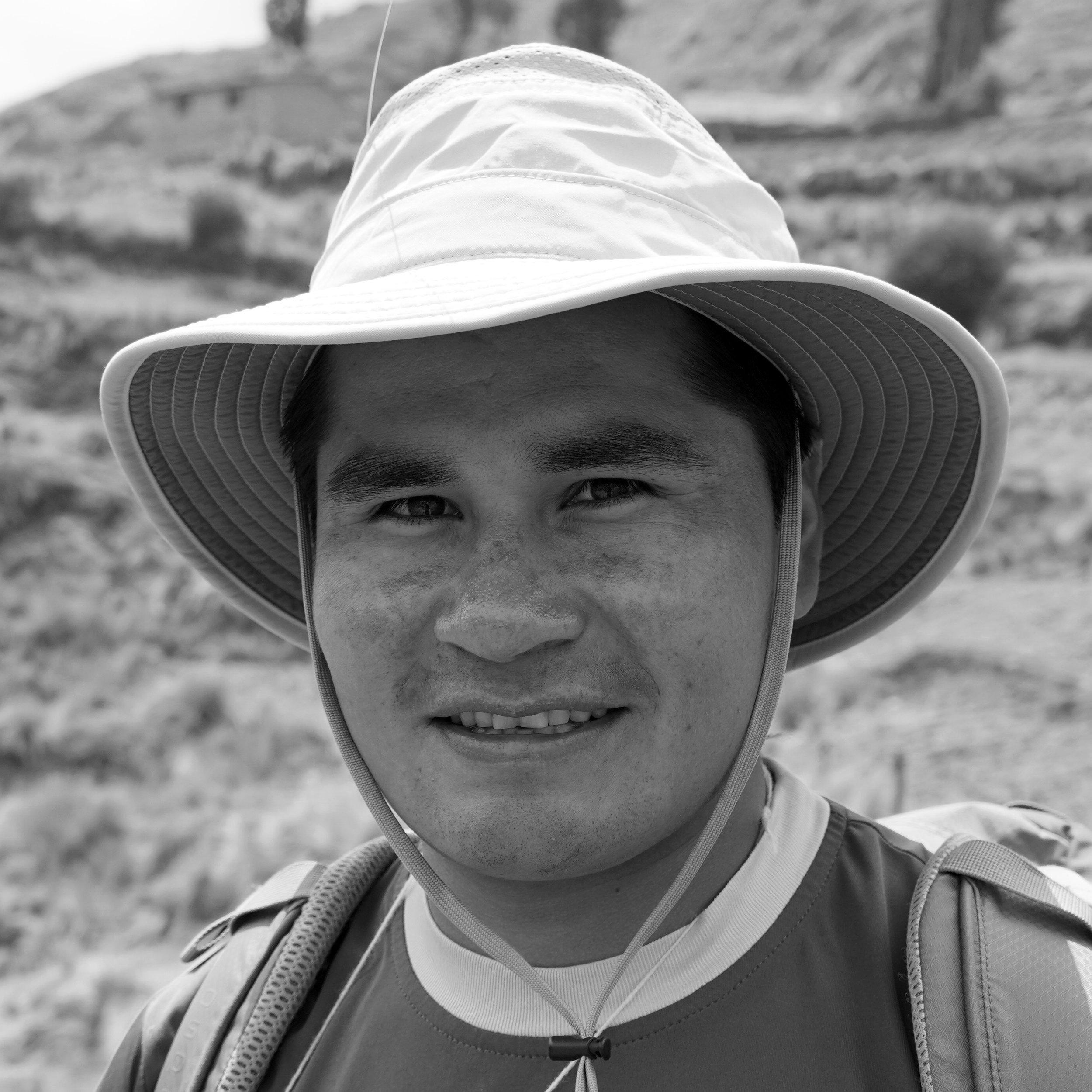 Juan Covarrubias