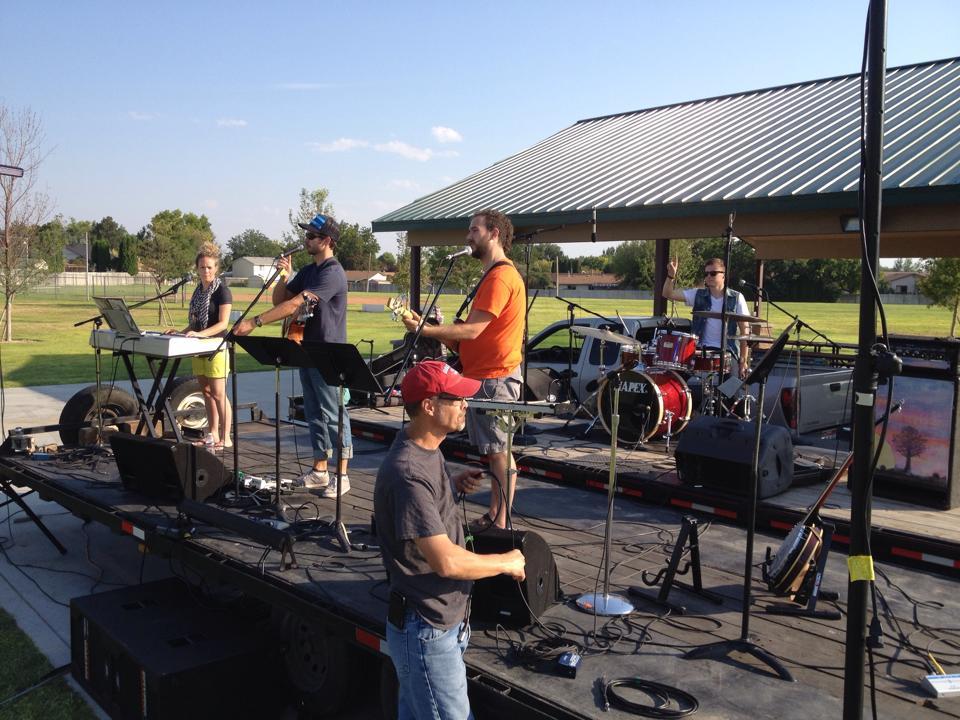 Karcher Summer Concerts - Woods End