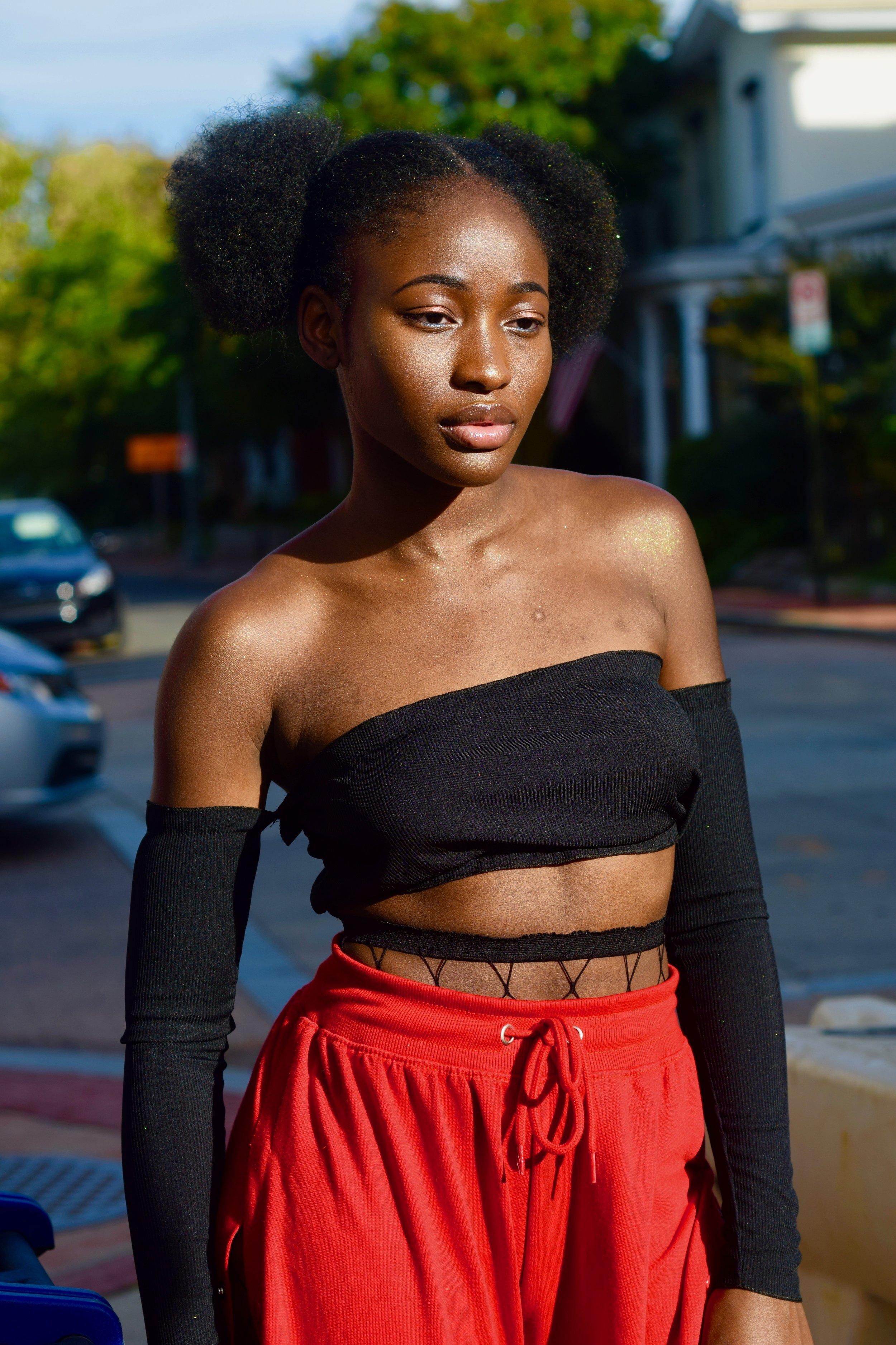 Photo by Amanda Nyang'oro