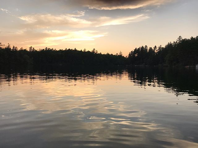 A week on Star Lake . . . . . . . #adirondacks #nature #starlake #lake #vacation #water #cabin #cabinlife