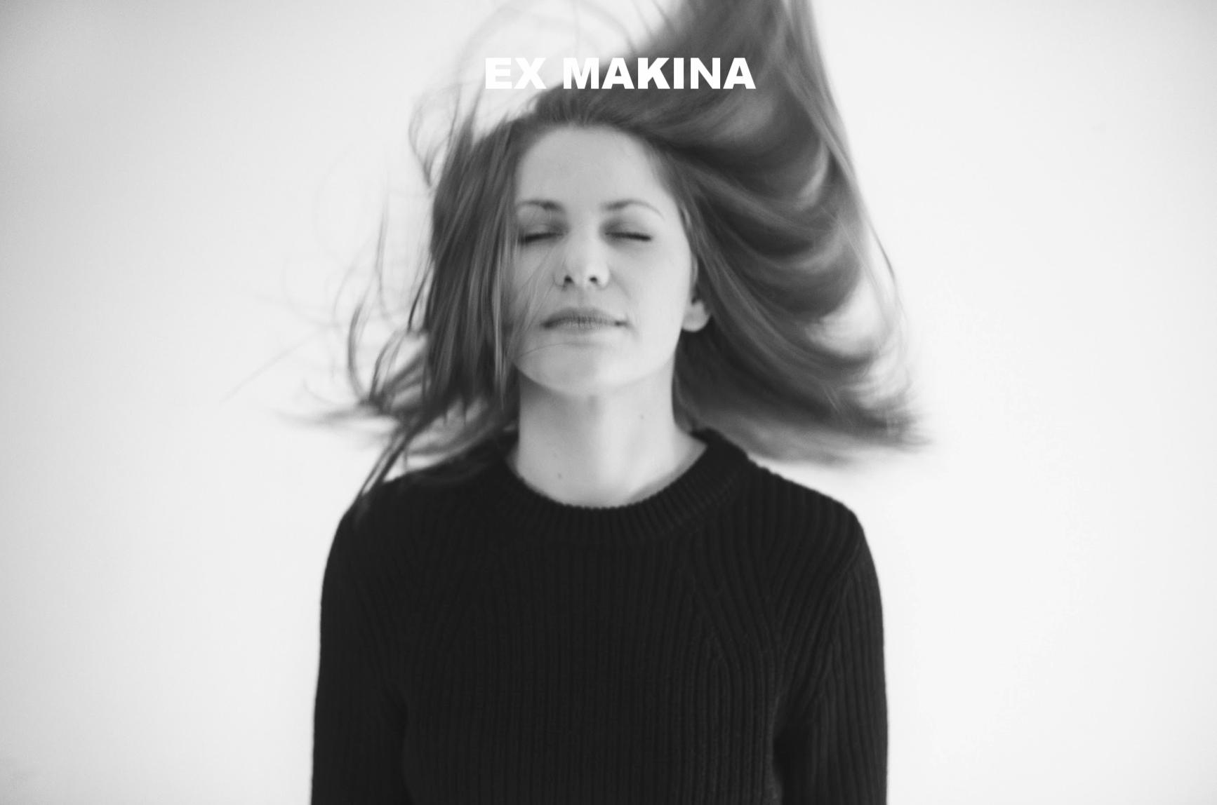 EX MAKINA