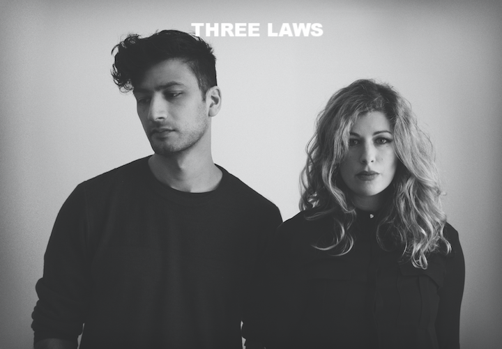 THREE LAWS