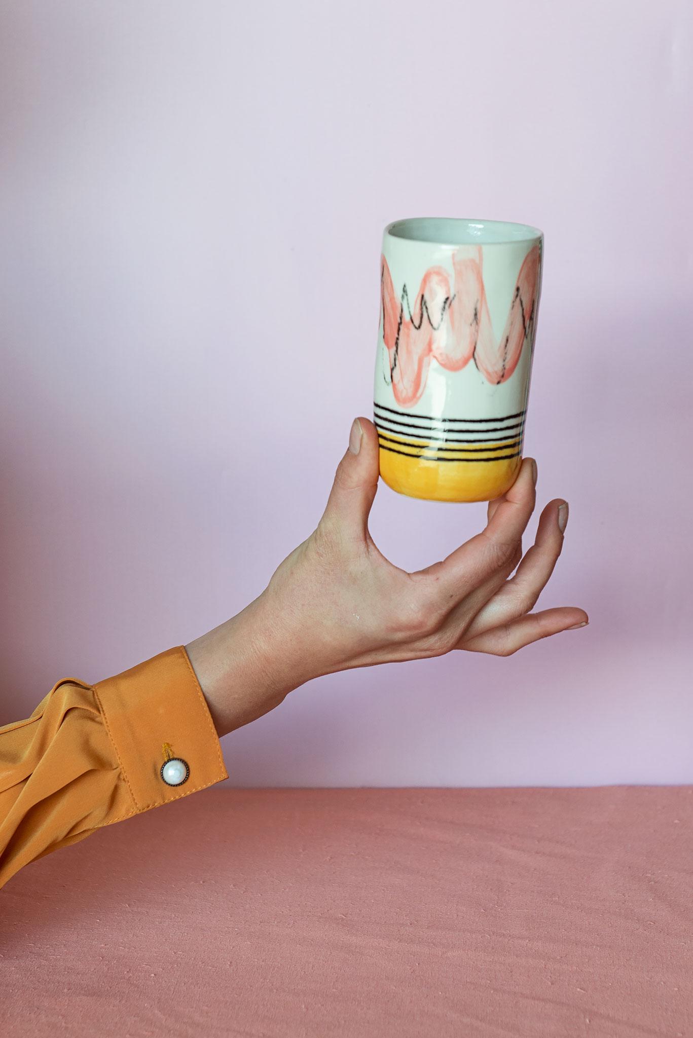 Peta Berghofer, Housebound, Large Beaker.jpg